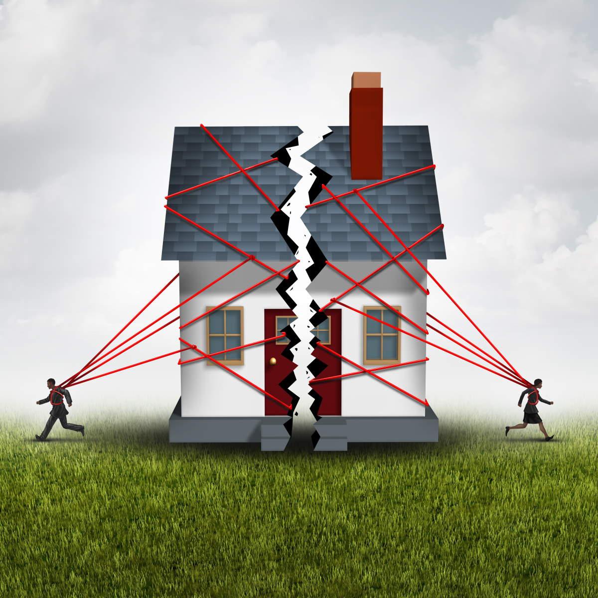 Divorce - WIENKEN ADVISORS, LTD.